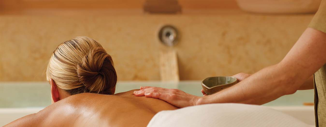 Beauty Spas Luxury Facial Nails And Massage In Nyc